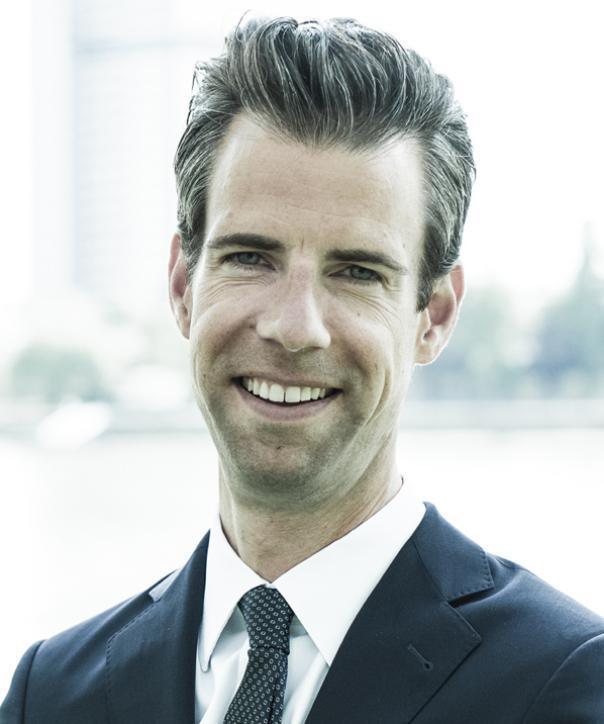 Rechtsanwalt<br/> Benjamin Dahm