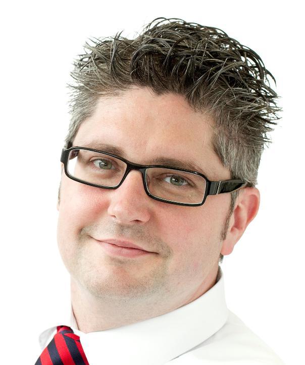 Rechtsanwalt<br/> Gerrit Günther