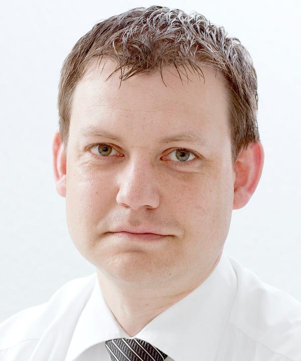 Rechtsanwalt<br/> Karsten Rütte