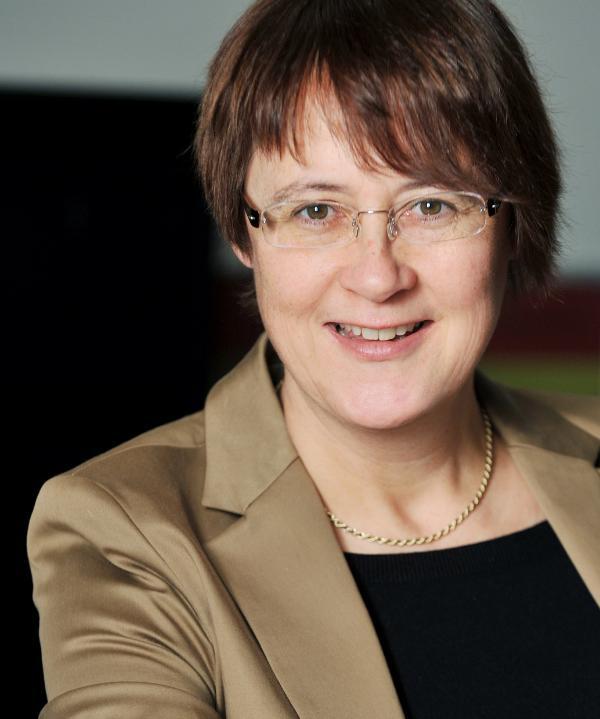 Rechtsanwältin<br/> Barbara Heinrich
