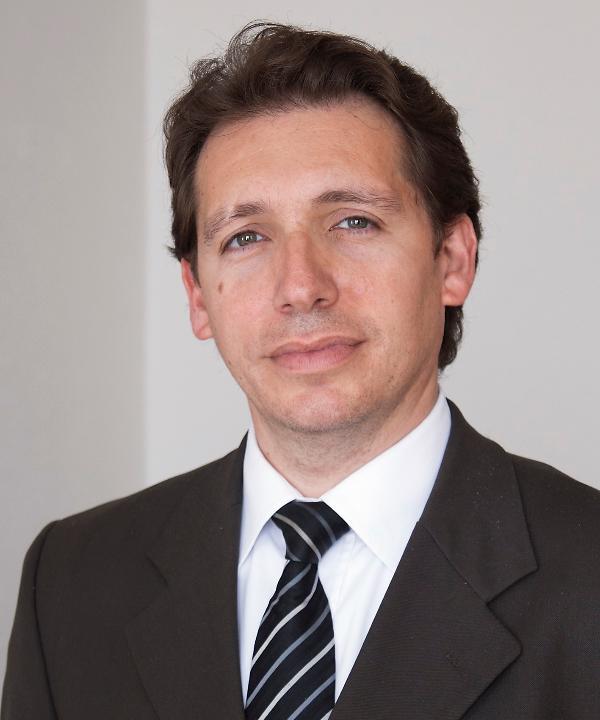 Rechtsanwalt<br/> Igor Dragobetski