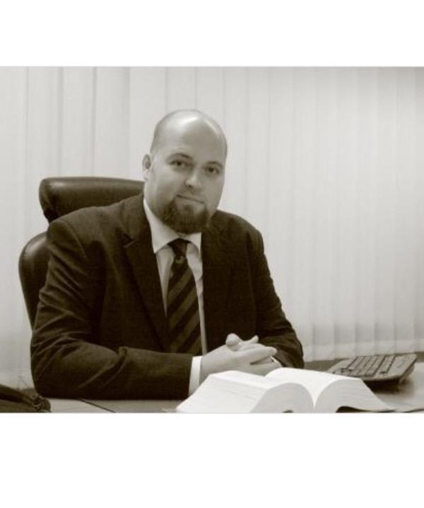 Rechtsanwalt<br/> Michael Max Volz