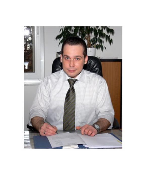 Rechtsanwalt<br/> Jan Grote  in Anstellung