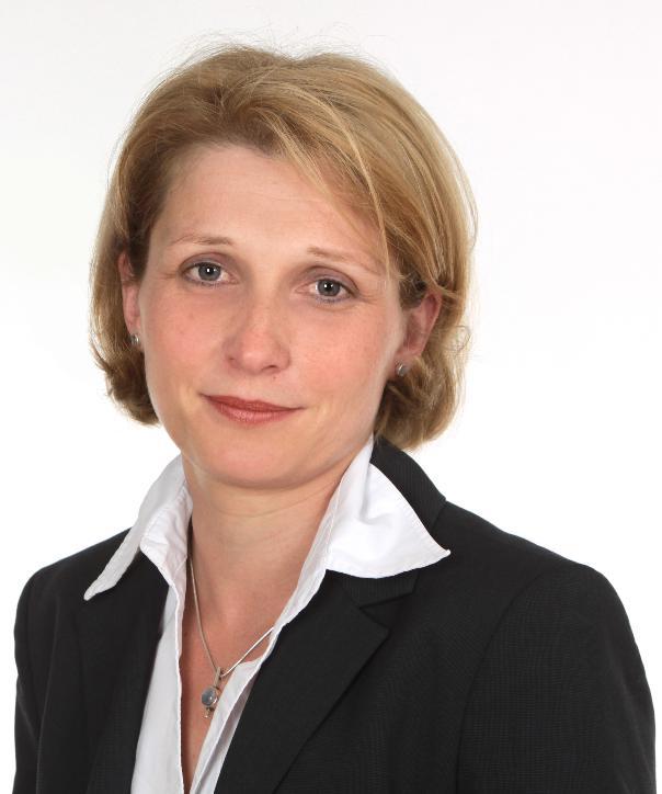 Rechtsanwältin<br/> Juliane Focke-Steinmetz