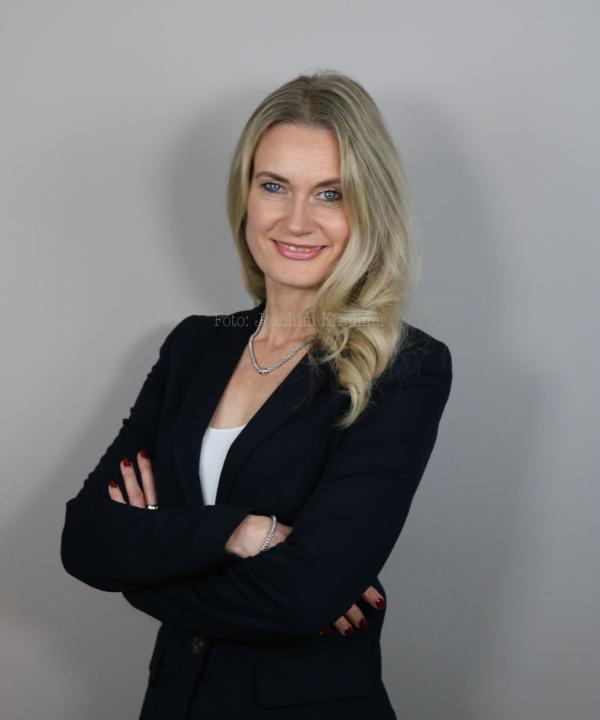 Rechtsanwältin<br/> Dr. Antje Reinhardt-Gilmour