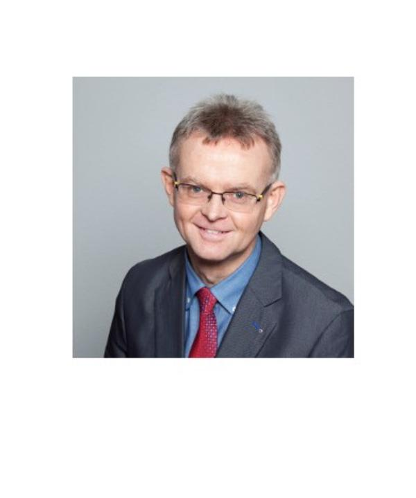 Rechtsanwalt<br/> Pierre Zimmermann
