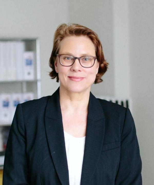 Rechtsanwältin<br/> Andrea Winterwerb-Moll