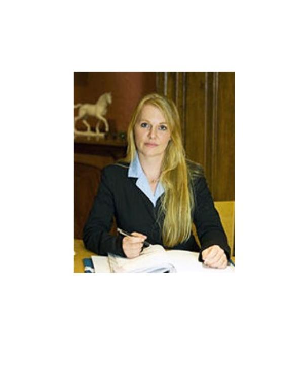 Rechtsanwältin<br/> Iris Müller-Klein