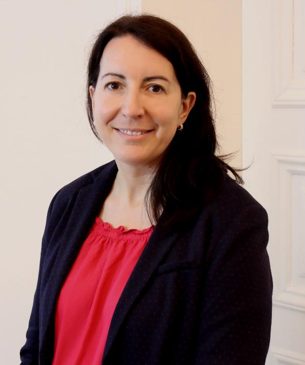 Rechtsanwältin<br/> Tatjana Ramsperger