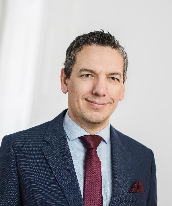 Rechtsanwalt<br/> Joachim Marcel Stehle