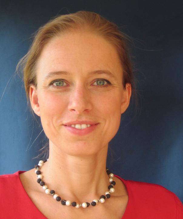 Rechtsanwältin und Mediatorin<br/> Annika Steinmann