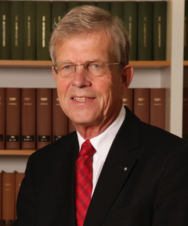 Rechtsanwalt<br/> Jörg v. Rochow