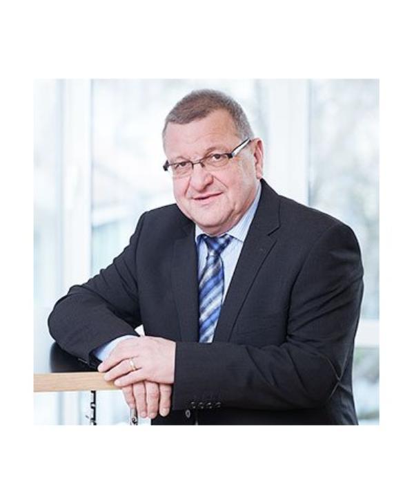 Rechtsanwalt<br/> Michael Graf