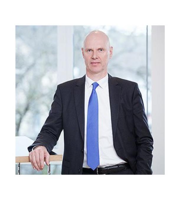 Rechtsanwalt<br/> Bernd Wieland