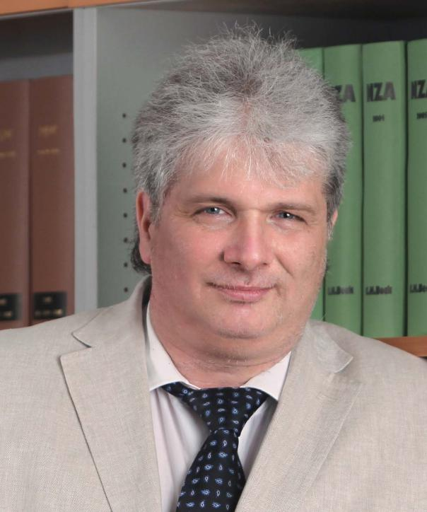 Rechtsanwalt<br/> Martin Göddenhenrich