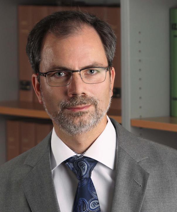 Rechtsanwalt<br/> René Thimm