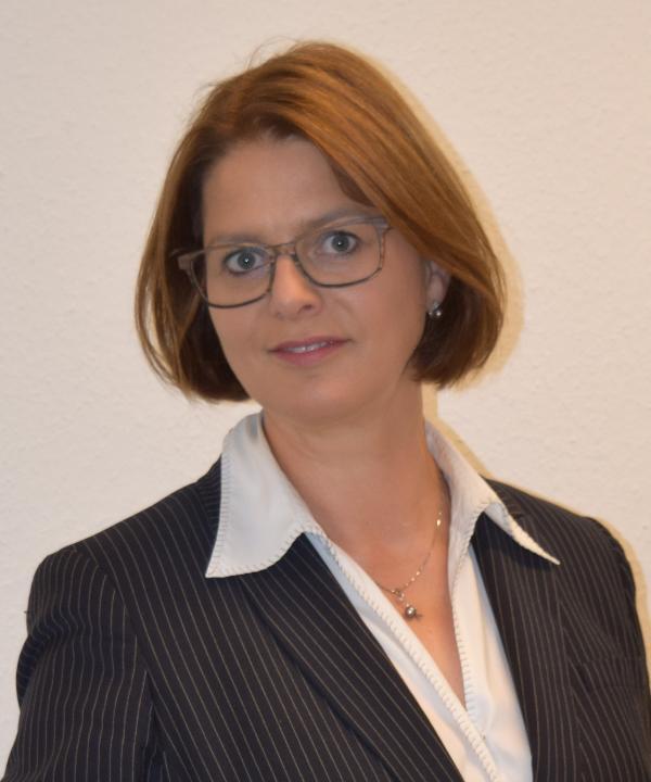 Rechtsanwältin<br/> Katja Schade