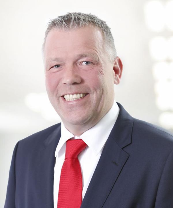 Rechtsanwalt und Mediator<br/> Kai-Christian Franken