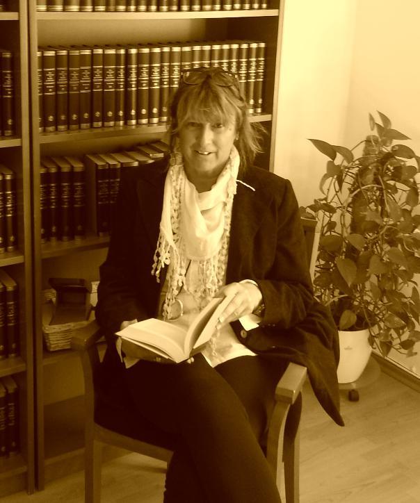 Rechtsanwältin<br/> Judith Sattel