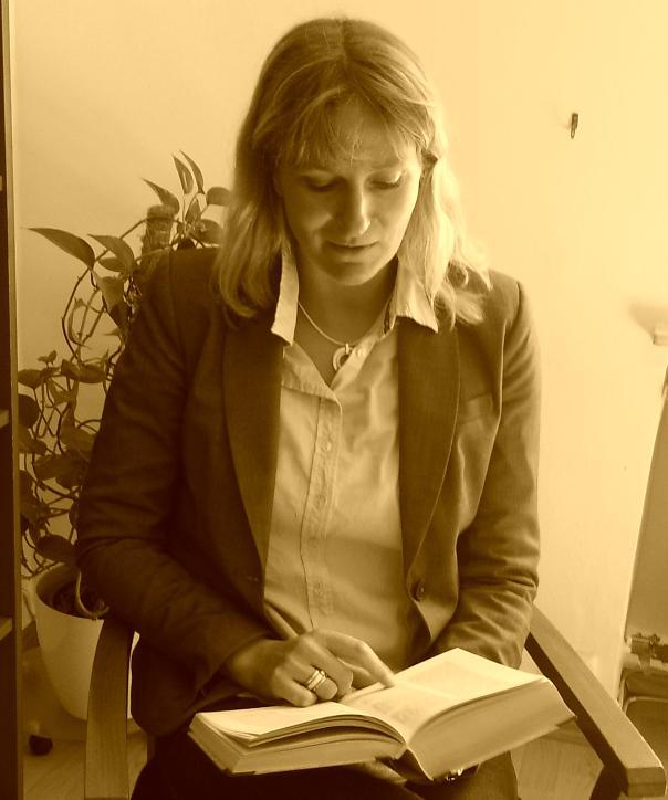 Rechtsanwältin<br/> Sonja Schmitt