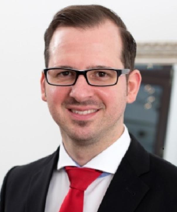 Rechtsanwalt<br/> Benjamin Ciolek