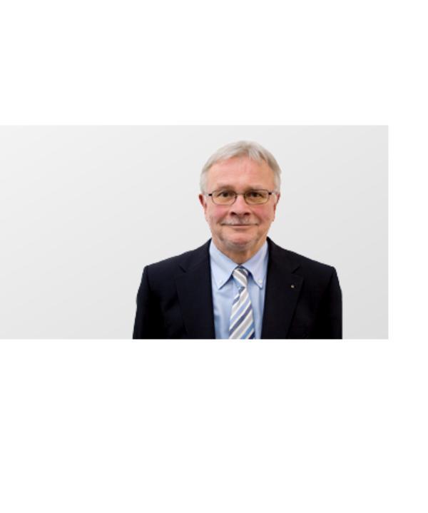 Rechtsanwalt<br/> Justizrat Joachim Sohn