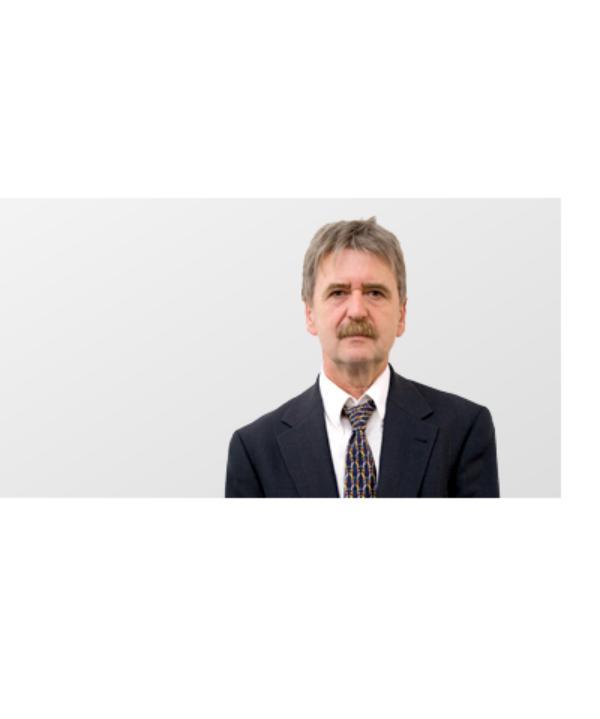 Rechtsanwalt<br/> Gerd Leininger