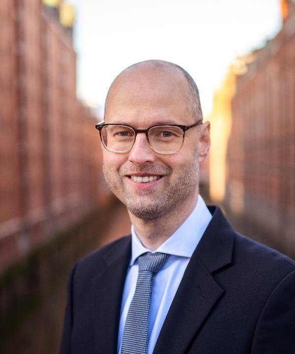 Rechtsanwalt<br/> Alexander Erik Sommer