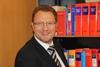 Rechtsanwalt<br/> Volker Glies