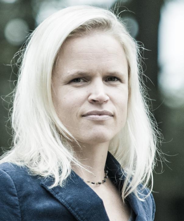 Rechtsanwältin<br/> Katrin Volkmar in freier Mitarbeit