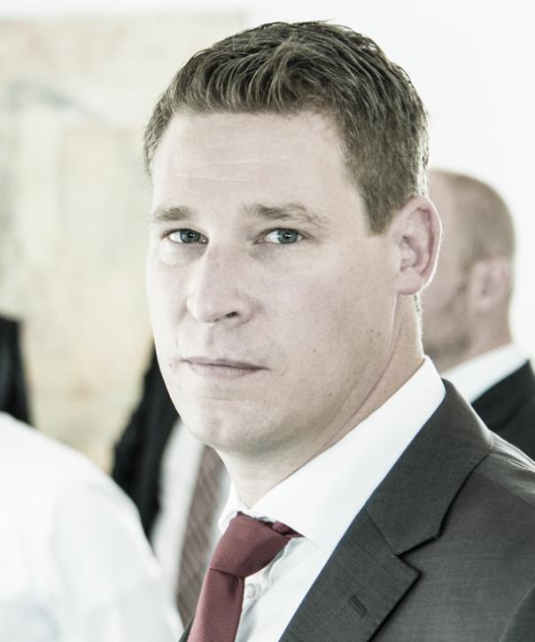 Rechtsanwalt<br/> Falco Anders