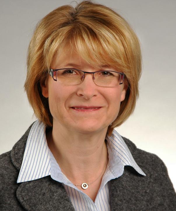Rechtsanwältin und Notarin<br/> Bettina Lindenthal