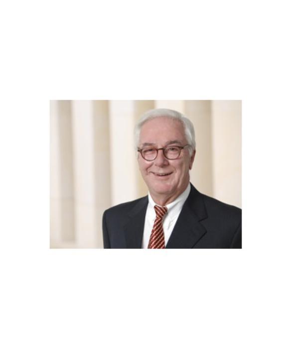 Rechtsanwalt<br/> Gerhard G. Düntzer