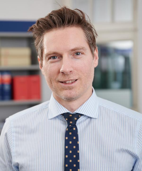 Rechtsanwalt<br/> Sidney Sevriens
