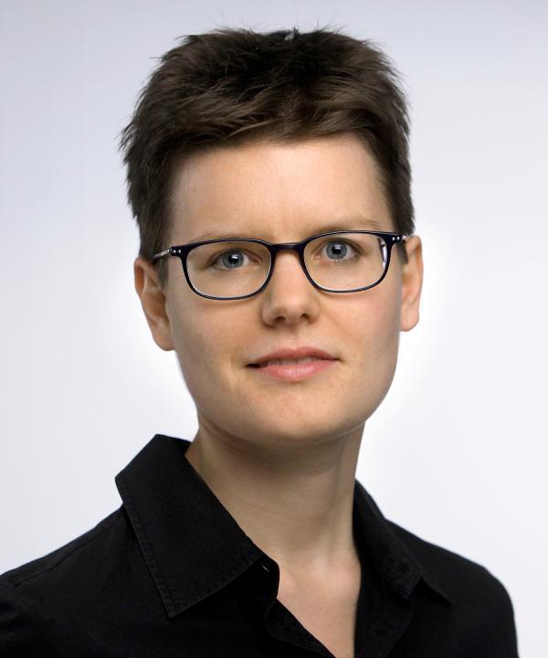 Rechtsanwältin<br/> Eva Mayr