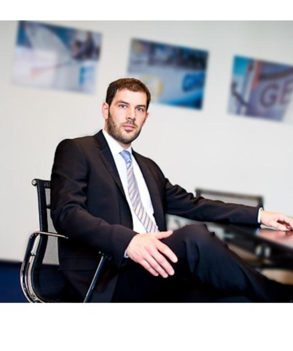 Rechtsanwalt<br/> Gerrit Diesinger