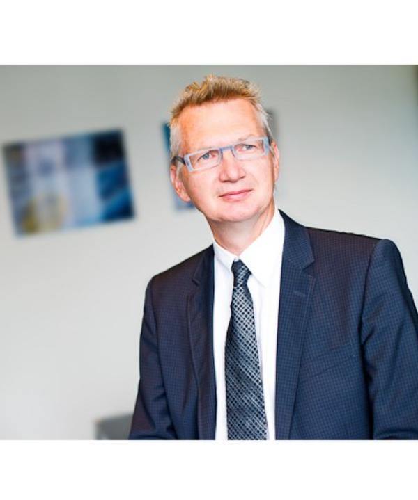 Rechtsanwalt und Steuerberater<br/> Eckhard Finke
