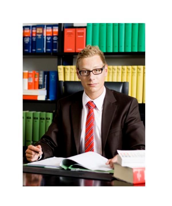 Rechtsanwalt<br/> Christoph Womelsdorf