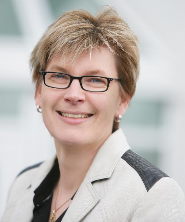 Steuerberaterin<br/> Isabel Küpper-Dabringhausen  in Anstellung
