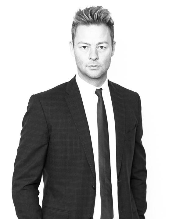 Rechtsanwalt<br/> Christoffer Messler