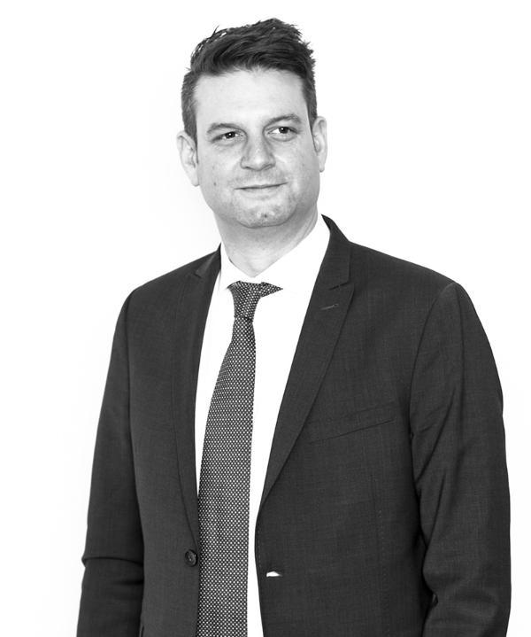 Rechtsanwalt<br/> LL.M. Gregor Eberhard