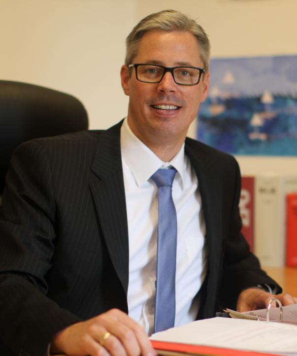 Rechtsanwalt<br/> Andreas Meistermann