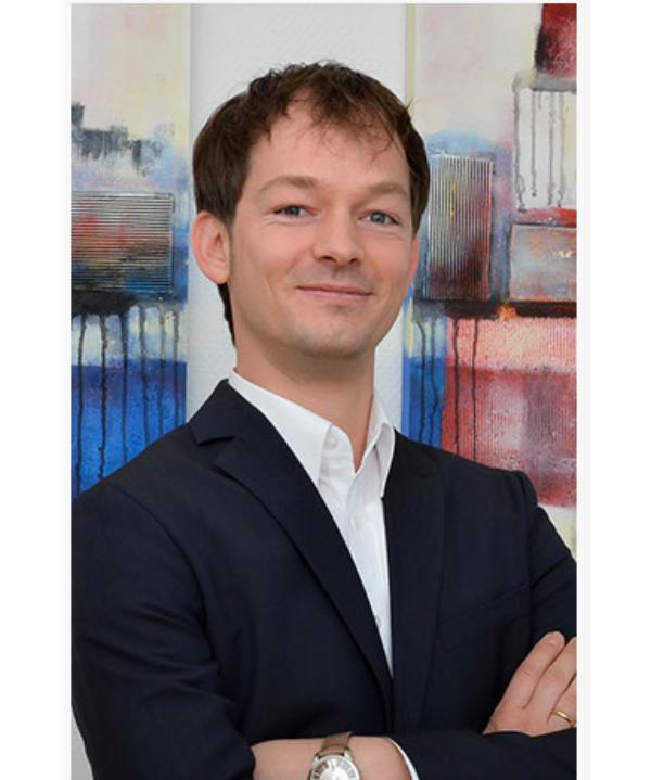 Rechtsanwalt<br/> Marc Seuster, LL.M.