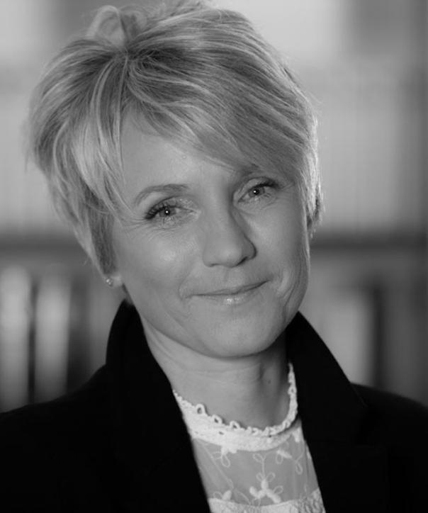 Rechtsanwältin<br/> Cornelia Freytag