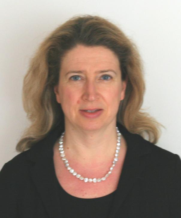 Rechtsanwältin<br/> Dr. Bettina Gerlitz