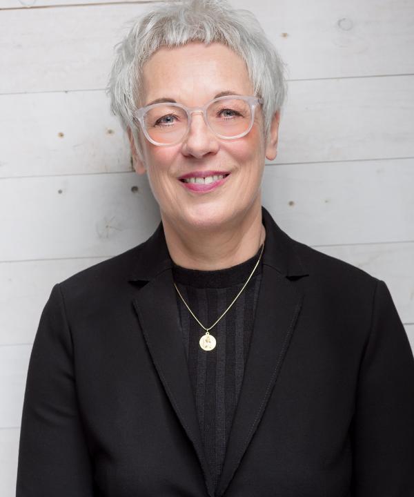 Mediatorin<br/> Dr. Barbara Schweihofen