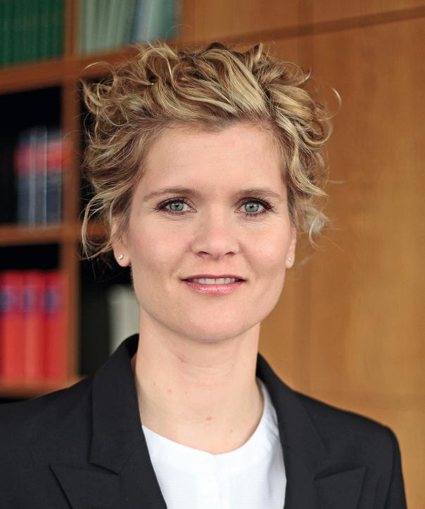 Rechtsanwältin<br/> LL.M. Ann-Kathrin Terbille
