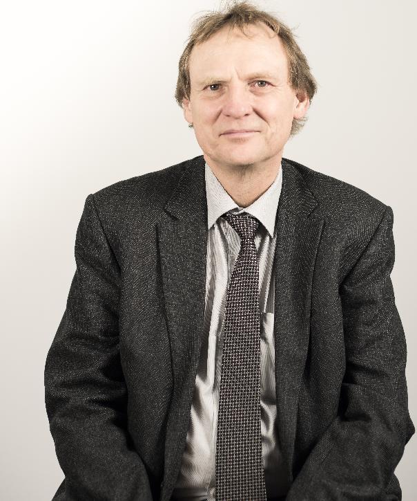 Rechtsanwalt<br/> Dr. Ronald in der Stroth