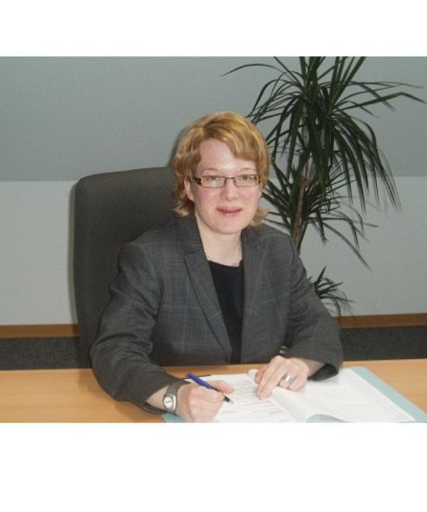 Rechtsanwältin<br/> Ute Schwander