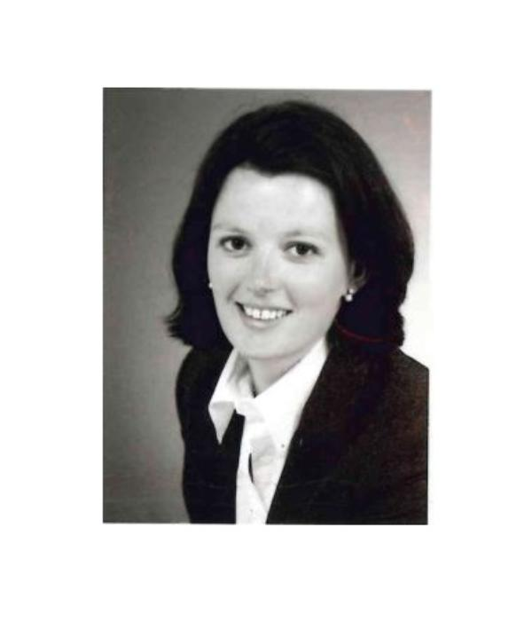 Rechtsanwältin<br/> Sandra Moorkamp